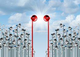 ETTI + PARTNER – Training – Beratung – Coaching – München – Telefon - Die Qualität Ihrer telefonischen Kontakte unterscheidet Sie vom Wettbewerb.